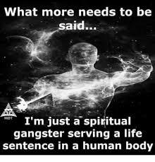 Spiritual Memes - 25 best memes about spiritual gangster spiritual gangster