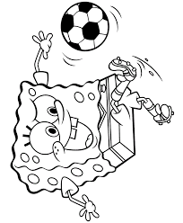 soccer coloring pages 3 coloring kids