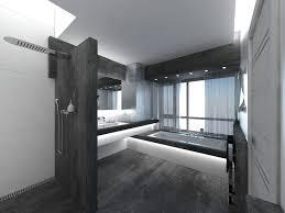 Gray And Black Bathroom Ideas by 44 Best Bathroom Images On Pinterest Bathroom Ideas Room And
