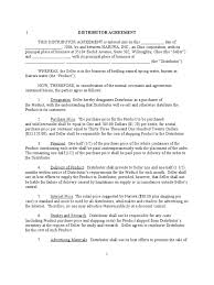 3 Vendor Agreement Templatereport Template Vendor Agreement Resume Templates