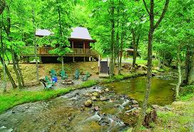Cottages In Boone Nc by Smoky Mountain Cabin Rentals Near Bryson City In Western North