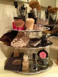 How To Organize A Vanity Table Best 25 Vanity Tray Ideas On Pinterest Perfume Organization