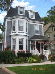 decor u0026 tips gorgeous exterior design with mansard roof and