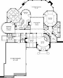 Homes With Courtyards by Courtyard Homes Floor Plans Home Plans Home Design House Floor
