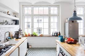 good feng shui floor plan tip 4 kitchen location