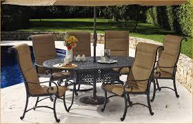 oval aluminum patio table oval cast aluminum patio table amazing oval patio dining sets