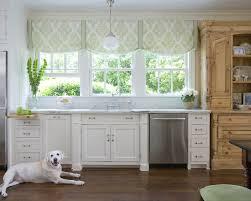 kitchen window dressing ideas simple ideas for kitchen window dressing desjar interior