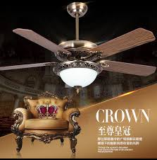 Retro Ceiling Fans by Online Get Cheap Vintage Ceiling Fan Aliexpress Com Alibaba Group