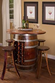 Dining Room Table With Wine Rack Furniture Best Of Wine Rack Table Rustic Wine Rack Sofa Table