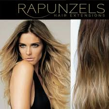 Online Clip In Hair Extensions by Clip In Ombre Dip Dye Remy Human Hair Extensions Diy Half Head