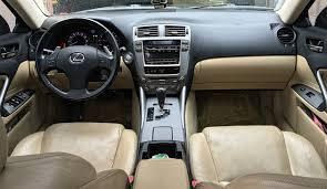 lexus is250 interior trim img 3983 jpg