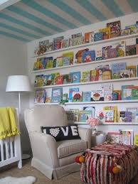 childrens wall mounted bookshelves fabulous book storage solutions its overflowing