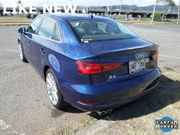 lexus is 250 for sale honolulu blue audi a3 in hawaii for sale used cars on buysellsearch