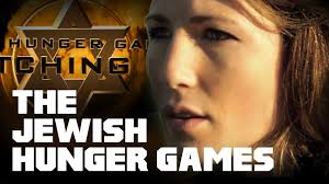 the jewish hunger games kvetching fire a parody movie trailer of
