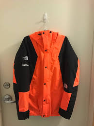 The North Face Mountain Light Jacket Supreme Supreme X The North Face F16 Mountain Light Jacket Power