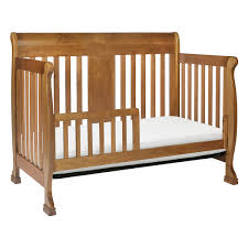 Converting A Crib To A Toddler Bed by Davinci Porter 4 In 1 Convertible Crib With Toddler Bed Conversion