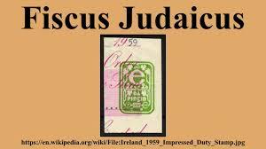 fiscus judaicus youtube