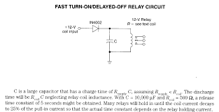 Simple Schematic Electric Cycle Counter Time Delay Electronic Circuits Page 1