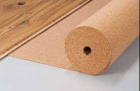 thermal acoustic insulation cork for ceilings wall