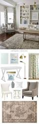 chic office essentials campaign desk home office and geometric