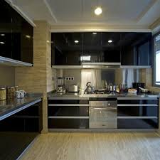 How To Cover Kitchen Cabinets With Vinyl Paper New 61cm Wide Pvc Vinyl Films Self Adhesive Wallpaper Wardrobe