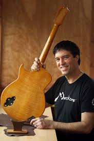 stephen marchione creates guitars that are masterpieces houston