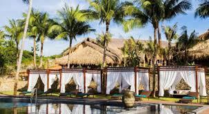 beach bungalows vietnam home design inspirations