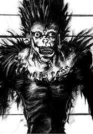 death note death note ryuk and rem wallpapers for iphone free download