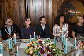 Ebth by Habitually Chic Ebth Habitually Chic Dinner Party