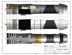 pratt whitney pt6 engine cutaway of a mainstay available enrique262 rocketumbl saturn al 31 thrust vectoring