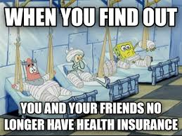 Health Insurance Meme - livememe com
