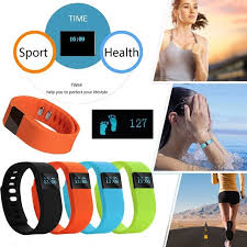 bracelet tracker images Tw64 bluetooth fitness activity tracker smart band wristband jpg