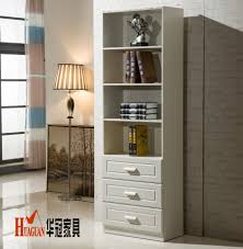 star quality wholesale simple single door bookcase plaid mini
