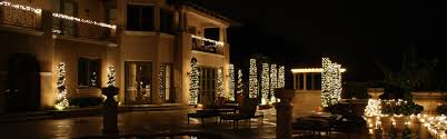 outdoor lighting design and audio sytem professionals in los