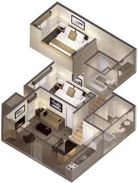 one bedroom loft apartment 2 bedroom loft apartments design ideas 2017 2018 pinterest