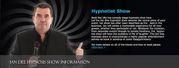 hypnotist for hire hire a stage hypnosis show for your party function or special event
