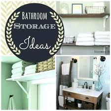 Small Apartment Bathroom Storage Ideas Apartment Bathroom Storage Ideas Cool Bathroom Storage Ideas
