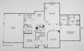 first floor master bedroom floor plans first floor master bedrooms floor plans not as easy as just