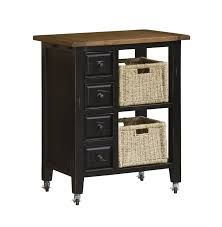 kitchen carts kitchen islands and carts with seating natural wood