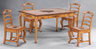 painted dining room table provisionsdining com