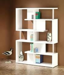 Styling Bookcases Bookcase Boca 11 Piece Corner Library Unit White Beach Style
