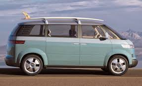 nissan minivan 2018 surf cars confirmed volkswagen microbus 2017 price and release date