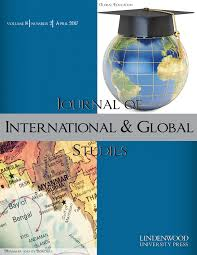 journal of international u0026 global studies lindenwood university
