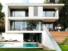24 modern minimalist home design plans 5 characteristics of