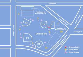 grant park chicago map chicago design league grant park maps