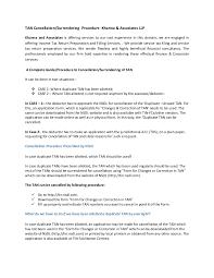 tan cancellation surrendering procedure khanna u0026 associates llp