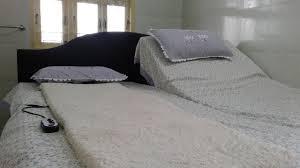 adjustable bed linens adjustable bed neoarrow youtube