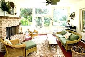 indoor porch furniture sun indoor patio furniture ideas