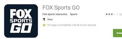 fox sports go app for android top 10 android app updates this week directv fox sports go