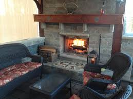 fireplaces fire pits and fire tables showcase allgreen inc
